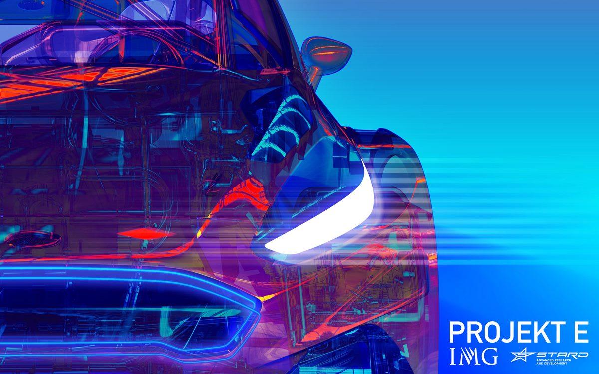 Projekt E, la categoría eléctrica del Mundial de RallyCross