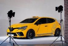 Photo of Renault Clio Sport Racing: Tres en uno