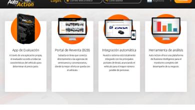 Photo of Auto Action: La App que llegó para solucionar la compraventa de autos usados