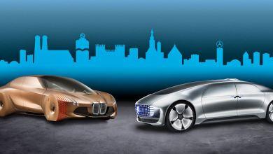 Alianza entre BMW y Daimler para el desarrollo de la conducción autónoma