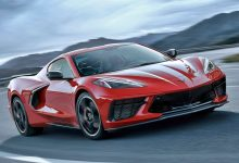 El Corvette Stingray 2020 estrena motor central
