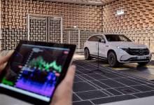 Photo of Daimler trabaja en el sonido de sus autos eléctricos
