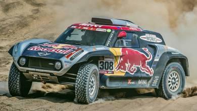 El Dakar 2020 tiene su podcast