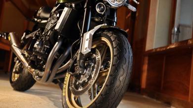 Photo of Dunlop TT100 GP Radial: El neumático para motos retro y vintage