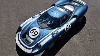 Photo of Ecurie Ecosse LM69: El mejor homenaje al Jaguar XJ13