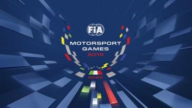 Photo of Así serán los FIA Motorsport Games