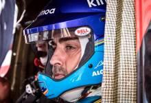 Photo of Confirmado: Fernando Alonso correrá el Dakar 2020