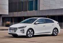 Photo of Hyundai anunció la llegada a la Argentina del Ioniq híbrido