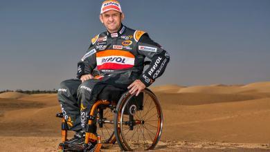 Photo of Isidre Esteve le apunta al Dakar 2020
