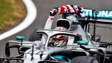 Photo of Gran Premio de Gran Bretaña por partida doble
