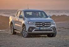 Photo of Mercedes-Benz Clase X: El fracaso en las ventas determinó su fin