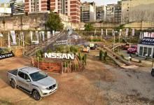 Photo of La Nissan Frontier dice presente en La Rural de Palermo