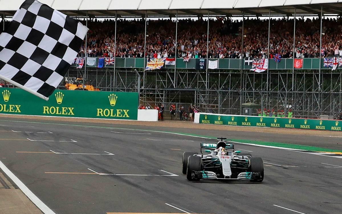 El GP de Gran Bretaña con futuro confirmado