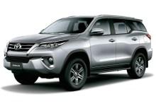 Photo of Toyota SW4: Actualización de versiones y equipamiento