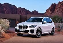 Photo of BMW X5 y X4: Lanzamiento por partida doble