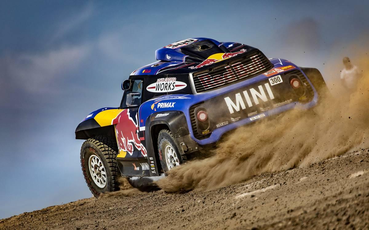 Dakar 2020: ¿Qué pasa con el X-Raid?