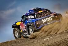 Photo of Dakar 2020: ¿Qué pasa con el X-Raid?