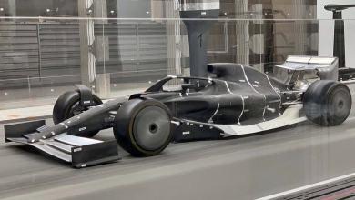 Photo of La Fórmula 1 de 2021 toma forma