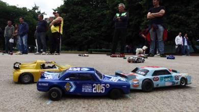 Photo of 84 Horas de Nürburgring versión Manocontrol