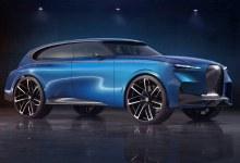 Photo of Spartacus Concept: Así podría lucir un SUV fabricado por Bugatti
