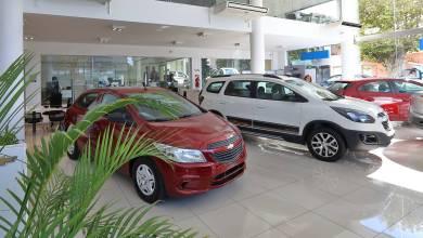 Photo of El patentamiento de autos creció en julio un 36,8%