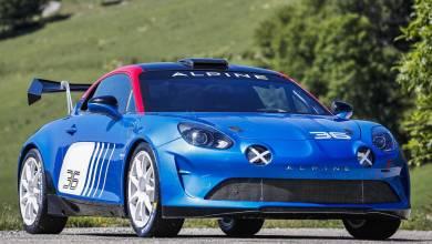 Photo of Alpine A110 Rally: Listo para comenzar a derrapar