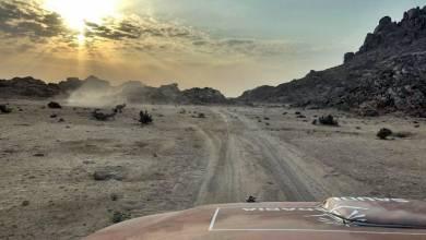 Photo of Dakar 2020: Arabia Saudita al descubierto