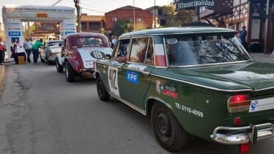 Photo of Gran Premio Argentino Histórico: La Etapa 4 al detalle