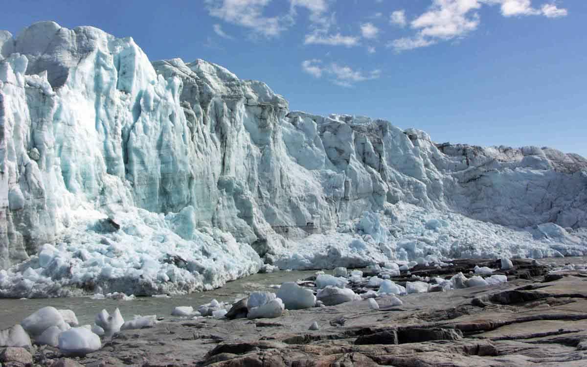 Groenlandia, primera parada de la Extreme E para 2021
