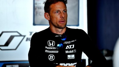 Photo of Jenson Button correrá en el DTM… ¡Con Honda!