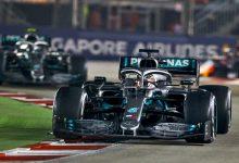 """Photo of Lewis Hamilton: """"Podría haber ganado fácilmente"""""""