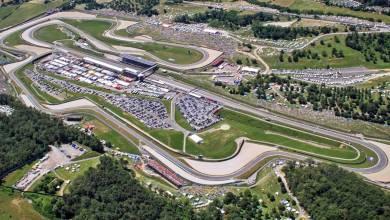 Photo of Mugello quiere ser sede de un Gran Premio de Fórmula 1
