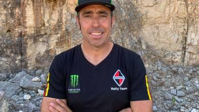 Photo of Nani Roma correrá el Dakar 2020 con el Borgward Rally Team