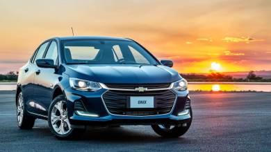 Photo of Los nuevos Chevrolet Onix y Onix Plus llegarán a la Argentina en diciembre