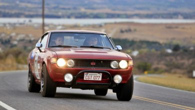 Photo of Gran Premio Argentino Histórico: El Toyota Celica GT que se roba todas las miradas