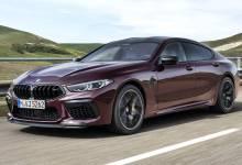 Photo of Los BMW M8 con fecha de estreno