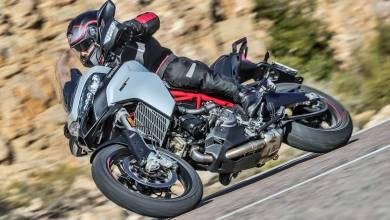 Photo of Ducati Argentina presentó sus nuevos modelos
