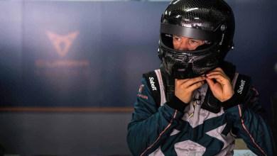 Photo of Mattias Ekström quiere hacer ganar al CUPRA e-Racer