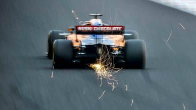 Photo of La Fórmula 1 nuevamente en problemas…