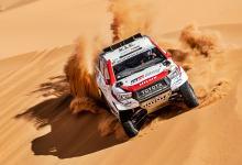 Photo of Rally de Marruecos: Fernando Alonso en problemas