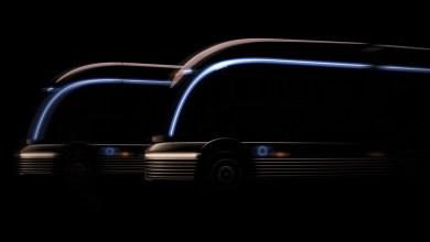Photo of Hyundai HDC-6 Neptune: El camión a hidrógeno de estilo Art Decó