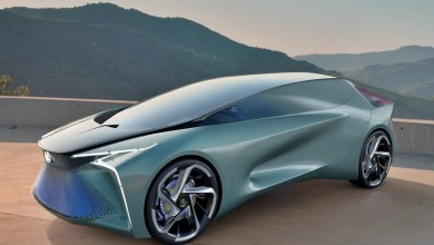 Photo of Lexus LF-30 Electrified Concept: Una mirada al año 2030