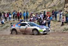 Photo of Rally Caminos del Inca: Triunfo para Luis Alayza en un final para el infarto