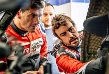 """Photo of Marc Coma sobre Fernando Alonso: """"Me gusta mucho su manera de trabajar"""""""