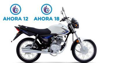 Photo of Programa Ahora 12 y Ahora 18: Sigue en octubre para la comprar motos