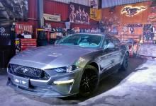 Photo of Ford Mustang 2020: Más potencia y tecnología
