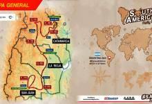 Photo of South American Rally Race: Tras los pasos del Dakar