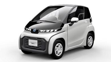 Photo of Toyota Ultra-Compact: Un vehículo eléctrico diseñado para trayectos cortos