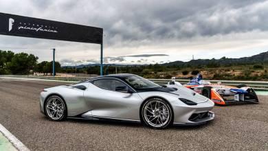Photo of Con la compra de un Pininfarina Battista, gratis una prueba sobre un Fórmula E