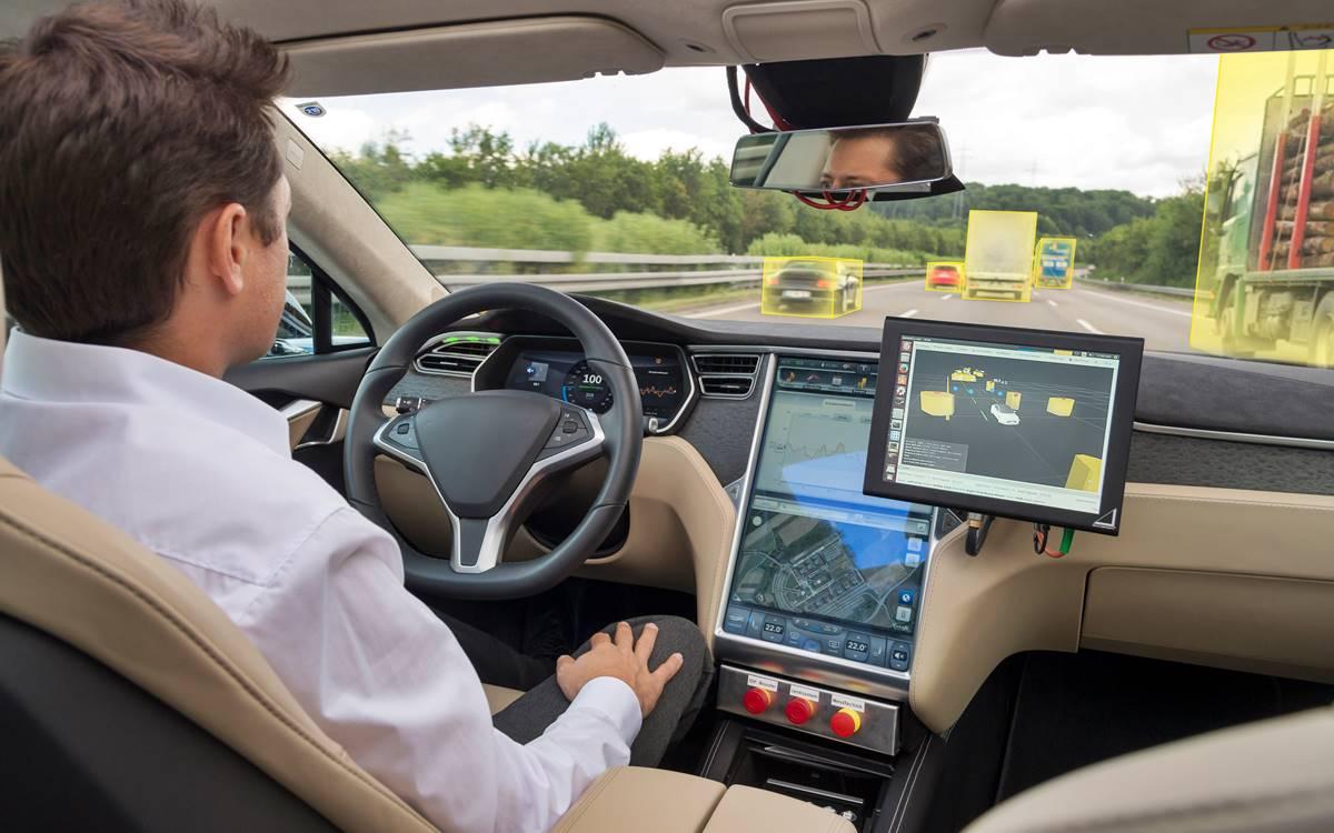 Presente y futuro de la Inteligencia Artificial en los autos